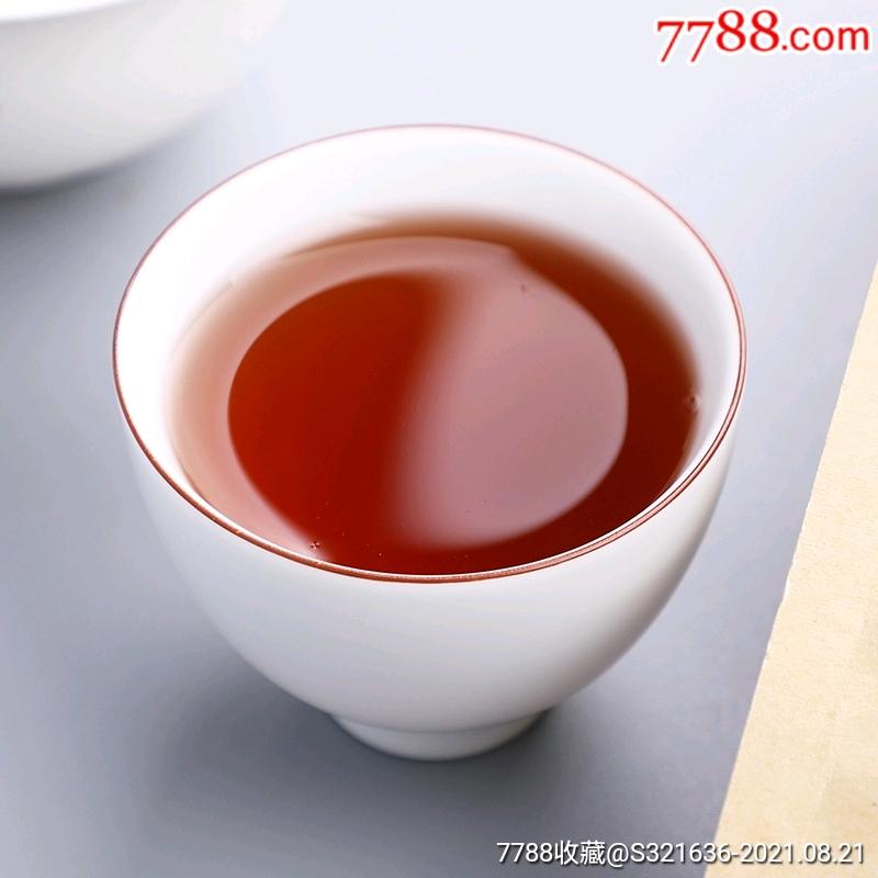 云南老同志普洱茶熟茶散茶2019年三級散茶500g袋裝_價格30元_第5張_