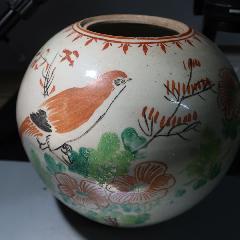 民國粉彩罐,聞德評級(zc27525885)_7788收藏__收藏熱線