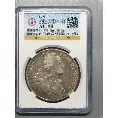 巴伐利亚选帝侯国1THALER银币(zc27815527)_7788收藏__收藏热线