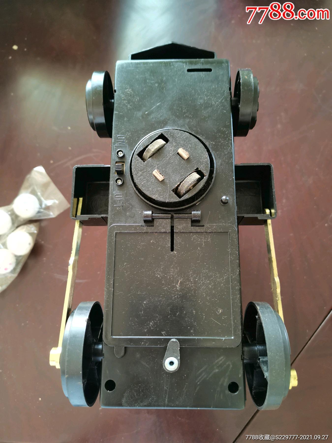 电动玩具小火车车_价格30元_第7张_