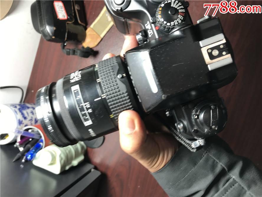 尼康F4相机_价格561元_第10张_