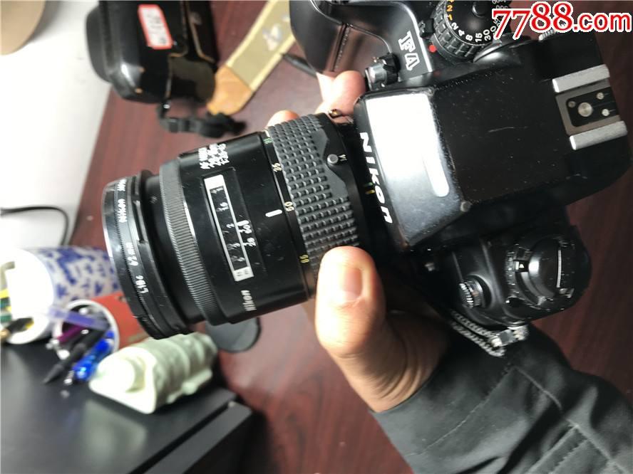 尼康F4相机_价格561元_第12张_