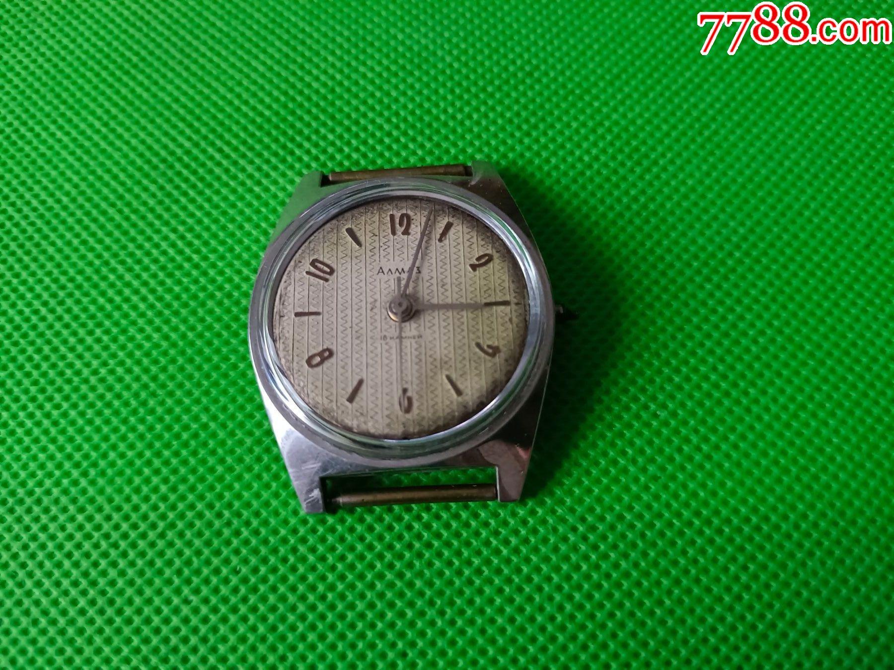 苏联手表_价格40元_第1张_