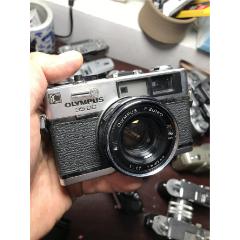 奥林巴斯35DC相机